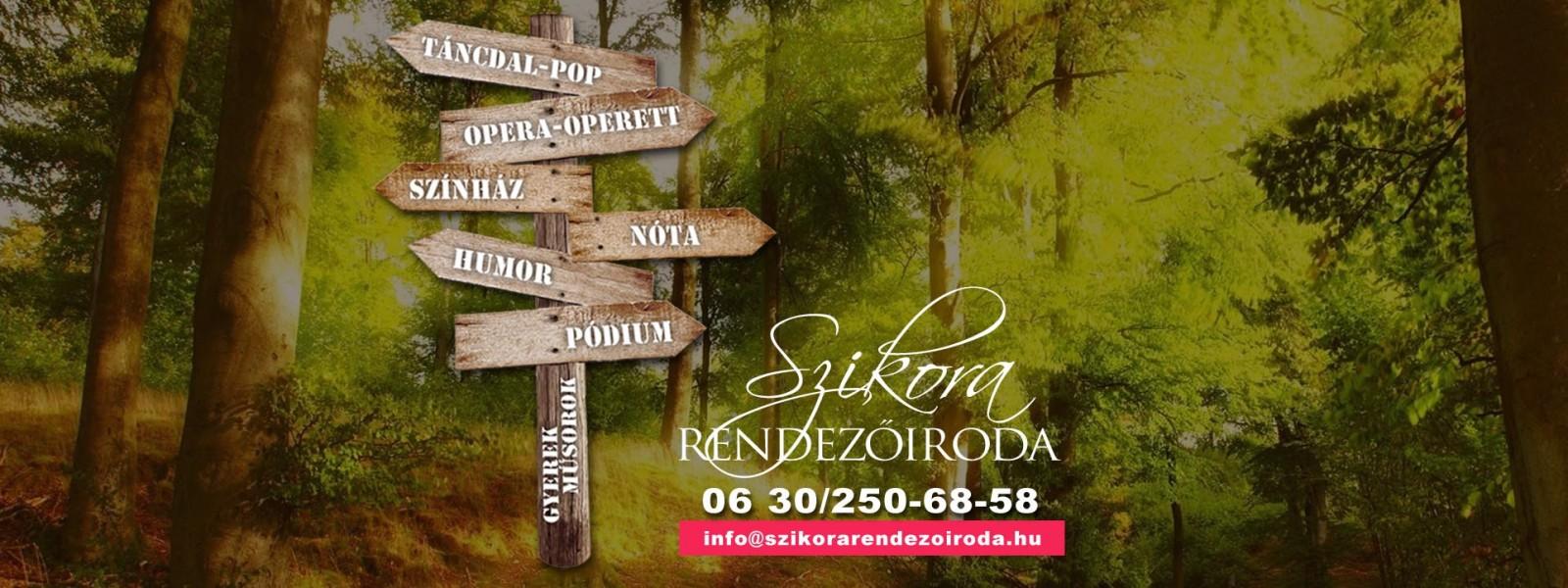 Szikora Rendezőiroda
