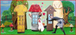 Koncertszervező irodánk  húsvéti gyerekműsorokhoz is segít műsort összeállítani!
